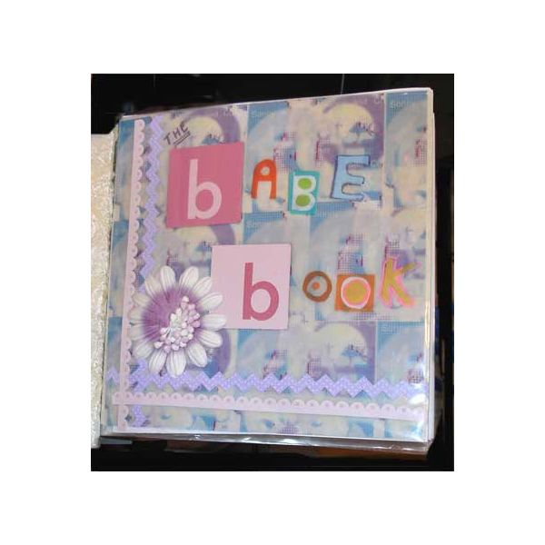 Tips on How to Photocopy a 12x12 Scrapbook Page