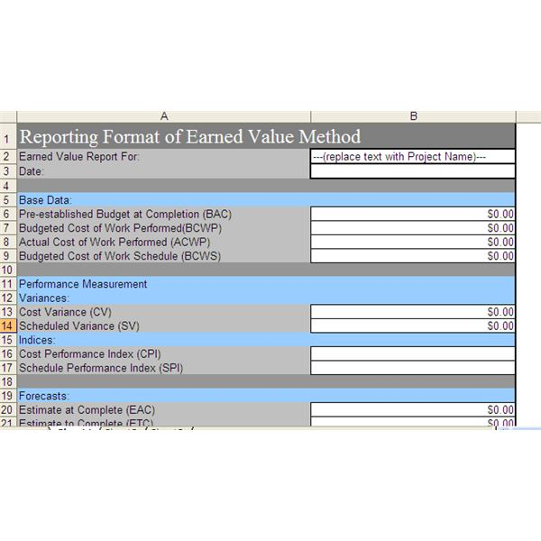 Earned Value Reporting Format.bmp