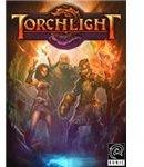 Torchlight Retail Box
