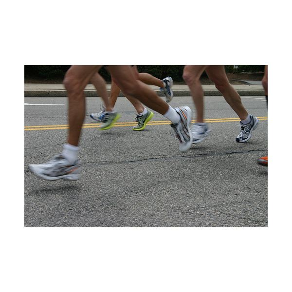 Stay Motivated to Train for a Marathon