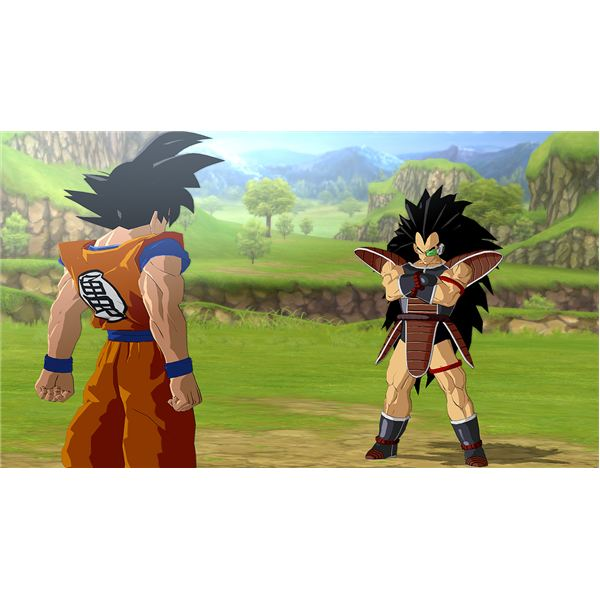 Dragon Ball Z Burst Limit PS3 Cheats