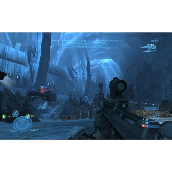 Halo: Reach Firefight Maps Guide: All the Multiplayer Maps for