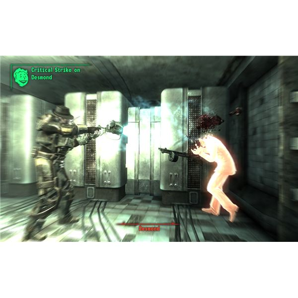 Fallout 3: Point Lookout Review - Disappoint Weapons and