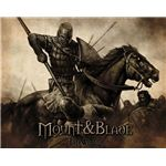 Mount and Blade: Warband rocks with a few mod enhancements.
