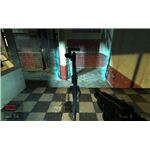 Half-Life 2 - Putting the Turret Right Here Will Get You Through the First Turret Battle in Nova Prospekt