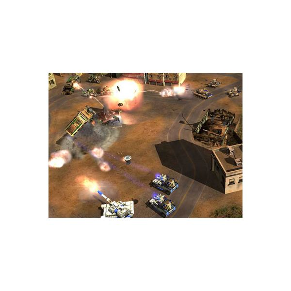 Command and Conquer 10th Anniversary Edition Cheats, Tips, and Tricks -- The Original Game