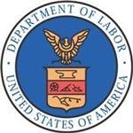 Dept of Labor Logo by Conoscenzaepotere