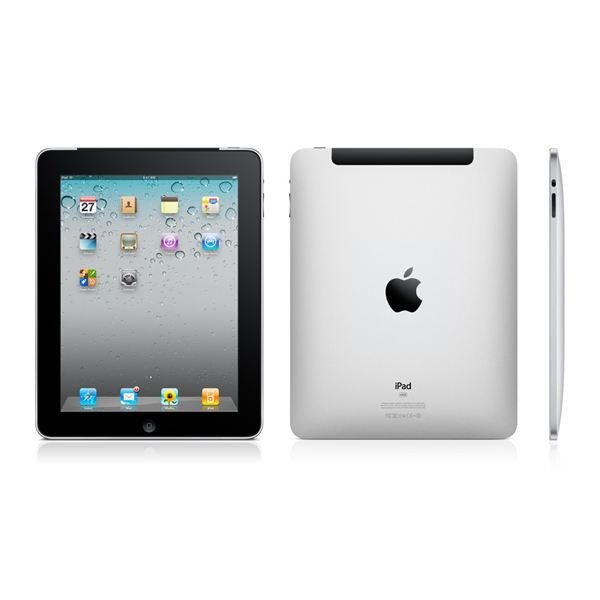 What We Can Learn from Apple iPad Customer Reviews
