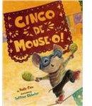 Cinco de Mouse-o by Judy Cox