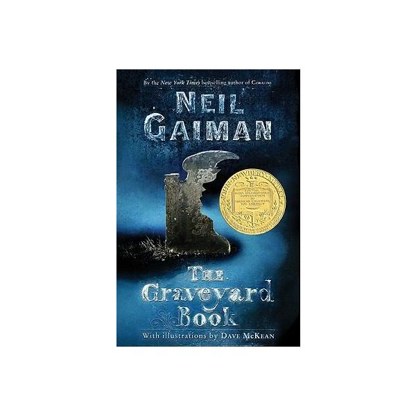 "Neil Gaiman's ""The Graveyard Book"": A Chapter-by-Chapter Summary"