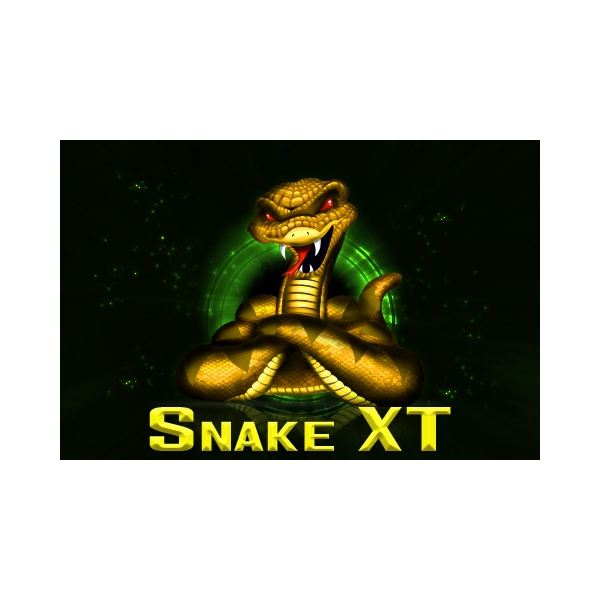 iPhone Games Review: Snake XT Review