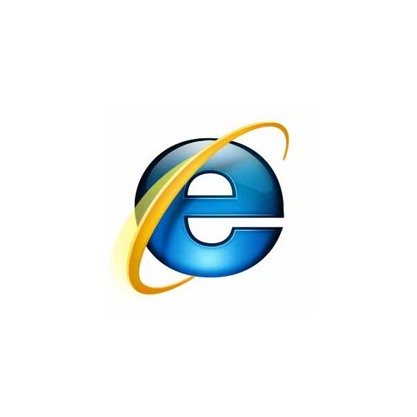 Fix Internet Explorer