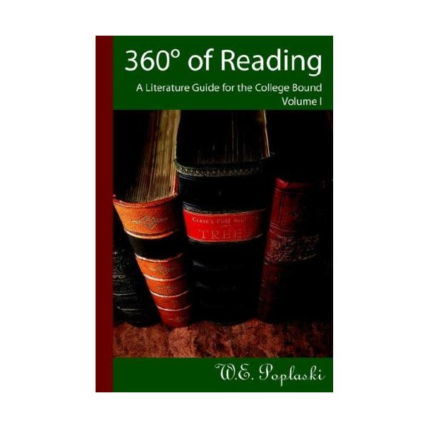 360 Degrees of Reading by Poplaski