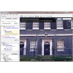 Using Google Earth Street Search you can visit the UK Prime Minister!