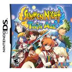 Summon Night cover art