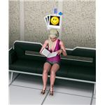 The Sims 3 memory of learning