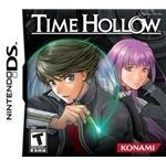 Time Hollow Boxshot