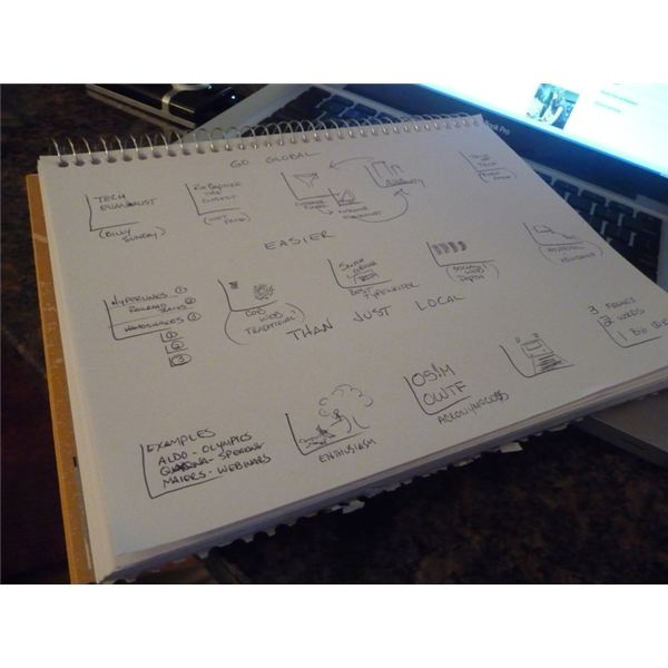 Examples Of Storyboards In Project Management