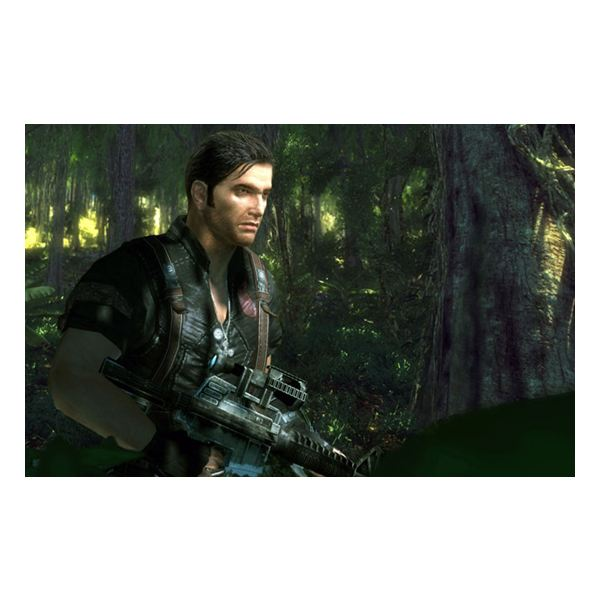 Just Cause 2 Strategy