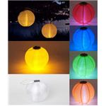 Solar lantern from Exterior Accents