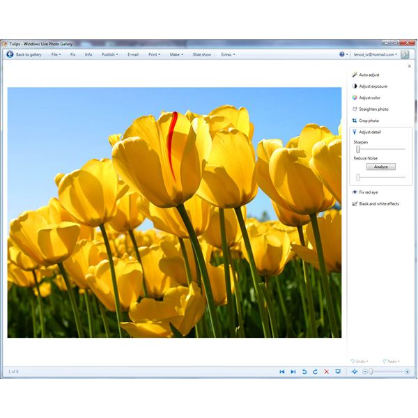 3 Great Alternatives to iPhoto for Windows Users