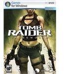 Tomb Raider Underworld boxshot