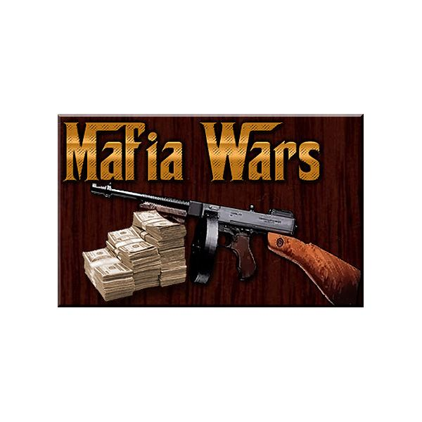 In Mafia Wars, Money Talks...