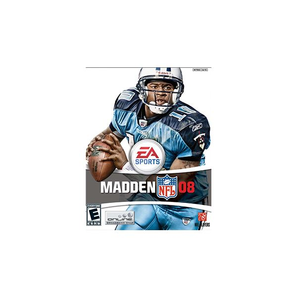 Cheat Codes for the PS2 game Madden NFL '08
