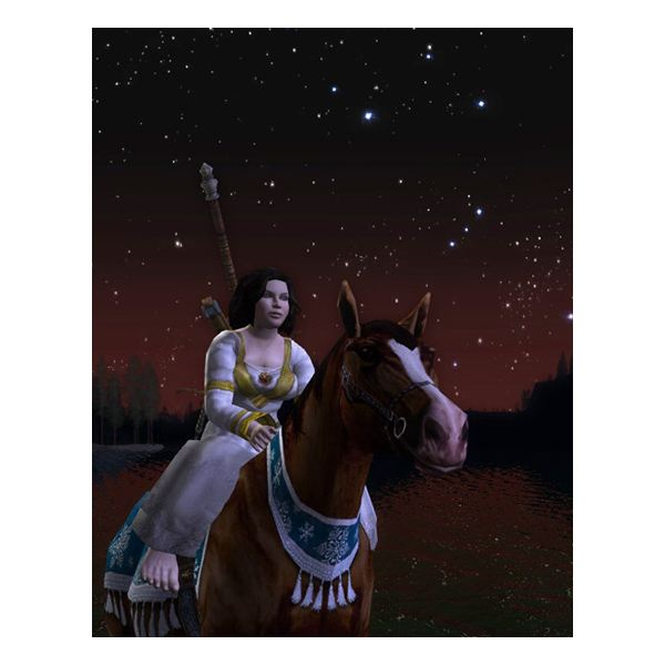 How to Get a Mount in LotRO