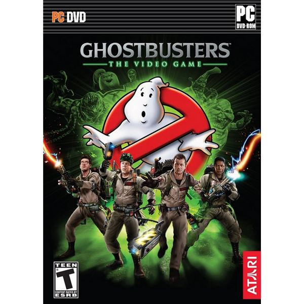 Game Review - Ghostbusters: The Video Game for Windows PC