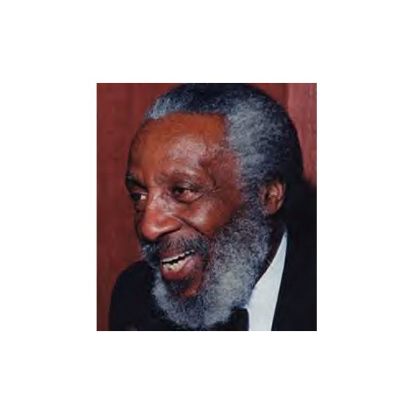 dick gregory weight loss