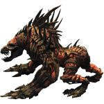 Aww, Isn't The Unclean Beast Cuddly?