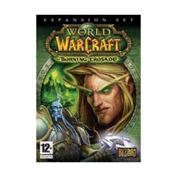 World of Warcraft: The Burning Crusade by Blizzard Entertainment