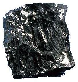 Coal anthracite