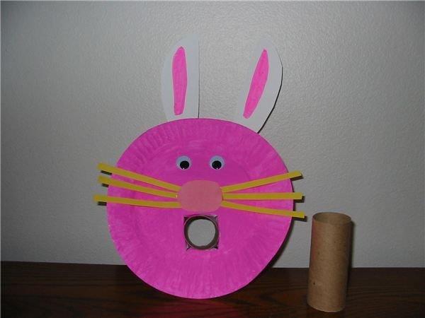 Bunny Megaphone