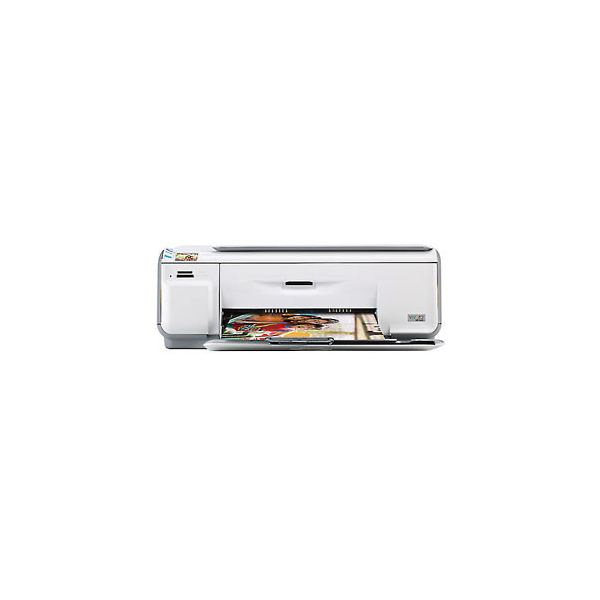 HP Photosmart C4480 Multifunction Printer