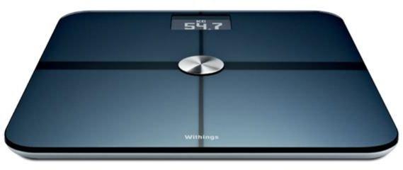 WiFi Body Scale