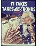 Are taxes really necessary?