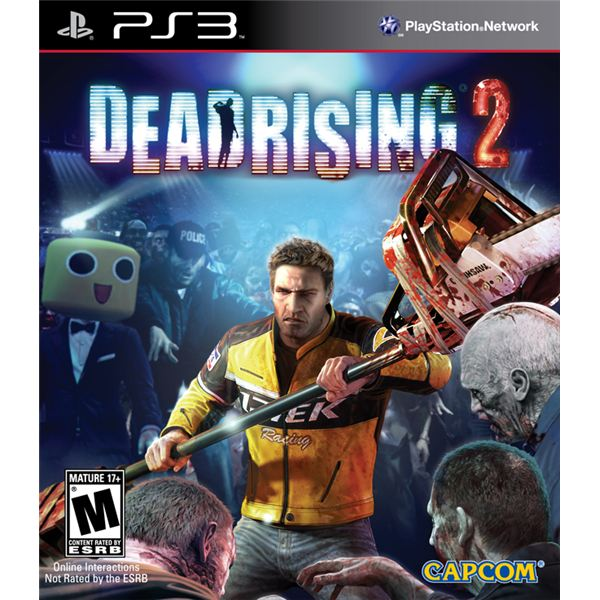 Dead Rising 2 Review