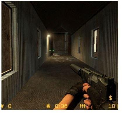 Setup a Counter-Strike server with Ubunty