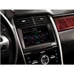 The Rolling Carosel of the Ford MyTouch
