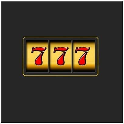 Triple Seven Free Digital Photos