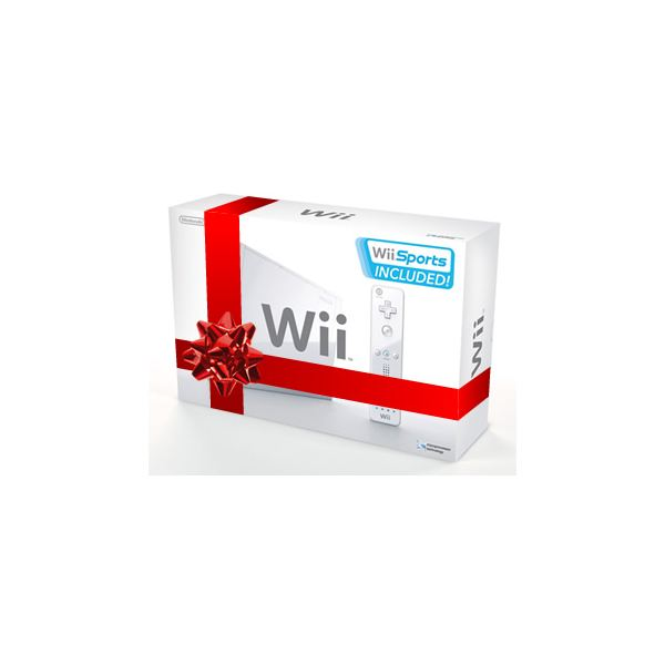 Nintendo Wii Bundle Packages: Check out the Bundles at Target, Wal Mart, Best Buy, Toys R Us, and Amazon