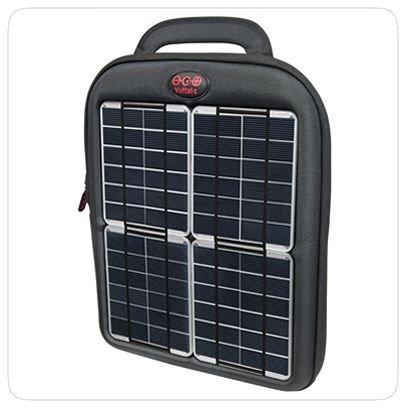 Spark Solar Tablet Case