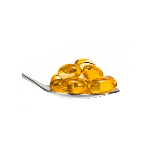 Fish oil supplements are a concentrated source of omega-3s