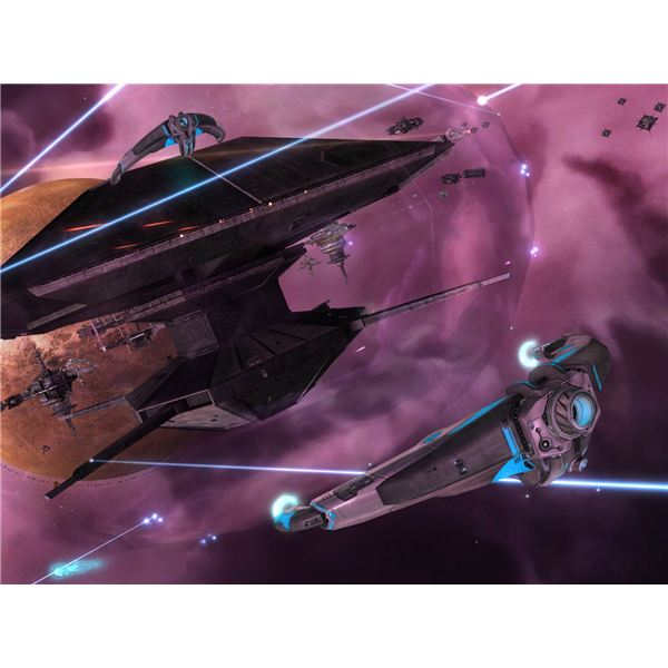 Sins of a Solar Empire How To Guide for Trade Ships