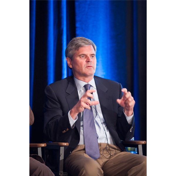 The Future of the Internet & the 3rd Wave of Disruption: Where Steve Case Goes Wrong