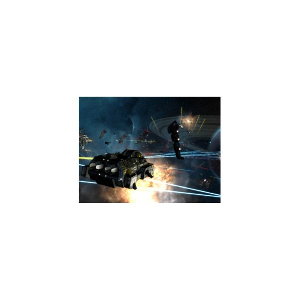 Sins of a Solar Empire Trainer and Cheats