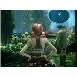 Final Fantasy XIII: The Old Growth, start of chapter 6.