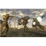 Just about every weapon can be improved with Fallout: New Vegas Weapon Mods